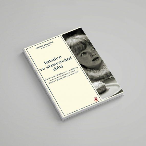 eBook zdarma – Intuice ve stravování dětí