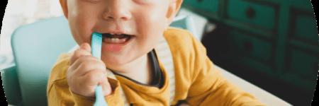 Strava dětí od první lžičky po vyladěný talíř